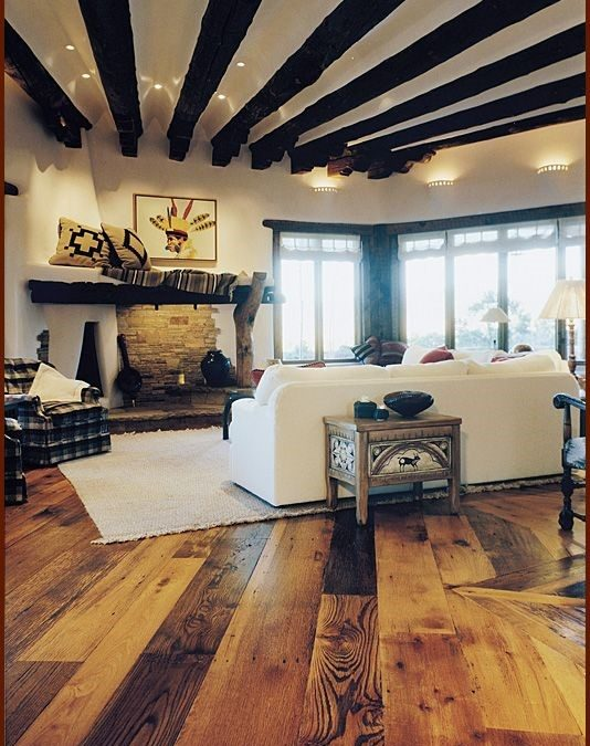 Choosing your flooring – 2020