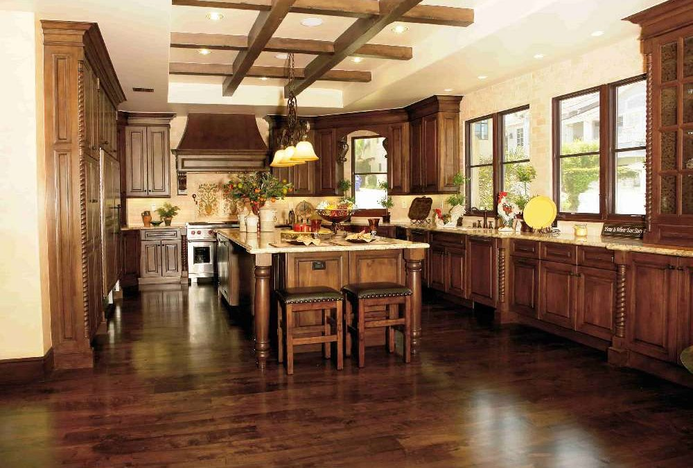 5 Steps To Choosing Hardwood Floors