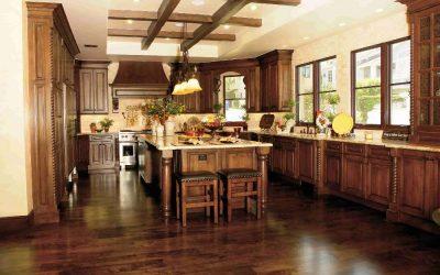 5 Steps To Choosing Hardwood Floors