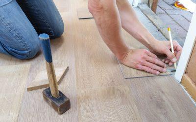 Top Five DIY  Flooring Installation Mistakes